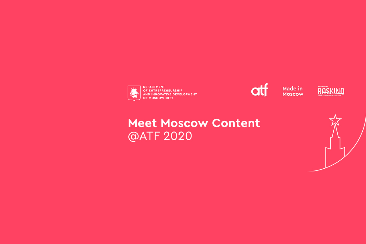 Meet Moscow content
